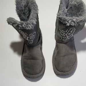 Piper boots